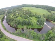 Terrain à vendre à Boileau, Outaouais, Chemin des Rives, 22878834 - Centris