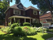Maison à vendre à Montréal-Ouest, Montréal (Île), 26, Avenue  Ballantyne Sud, 19948546 - Centris