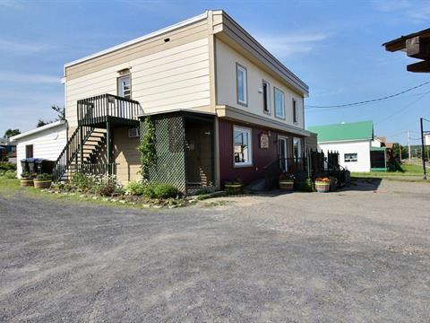 Commercial building for sale in Auclair, Bas-Saint-Laurent, 601, Rue des Pionniers, 10996731 - Centris