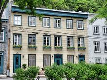 Condo / Appartement à louer à La Cité-Limoilou (Québec), Capitale-Nationale, 342, Rue  Champlain, 26998046 - Centris