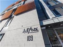 Condo / Apartment for rent in Ville-Marie (Montréal), Montréal (Island), 109, Rue  Charlotte, apt. 101, 18050150 - Centris