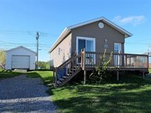 Mobile home for sale in Amos, Abitibi-Témiscamingue, 200, Avenue  Douay, 21330073 - Centris