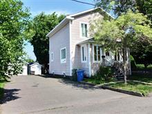 Immeuble à revenus à vendre à Rivière-du-Loup, Bas-Saint-Laurent, 74, Rue  Sainte-Anne, 21707933 - Centris