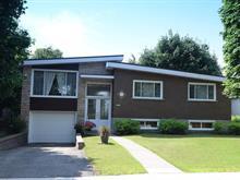 Maison à vendre à Sainte-Dorothée (Laval), Laval, 554, Rue  Filiatrault, 26052248 - Centris
