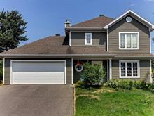 Maison à vendre à Boischatel, Capitale-Nationale, 335, Rue du Cristal, 24228749 - Centris