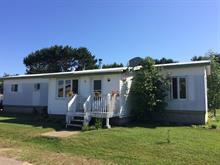 Maison mobile à vendre à La Tuque, Mauricie, 26, Rue  Bélanger, 20257265 - Centris