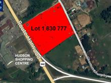 Lot for sale in Vaudreuil-Dorion, Montérégie, Route  Harwood, 25160399 - Centris
