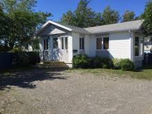 Mobile home for sale in Matane, Bas-Saint-Laurent, 119, Rue du Ruisseau, 17975486 - Centris