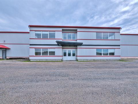 Bâtisse commerciale à vendre à Thurso, Outaouais, 425, Rue  Galipeau, 21723760 - Centris