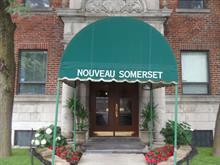 Condo / Appartement à louer à Ville-Marie (Montréal), Montréal (Île), 2054, Rue  Sherbrooke Ouest, app. 102, 17650851 - Centris
