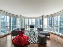 Condo / Appartement à louer à Ville-Marie (Montréal), Montréal (Île), 1100, Rue de la Montagne, app. 1503, 22026576 - Centris