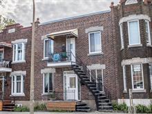 Duplex à vendre à Rosemont/La Petite-Patrie (Montréal), Montréal (Île), 2232 - 2234, Rue  Beaubien Est, 26075001 - Centris