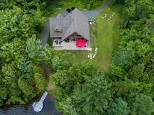 Maison à vendre à Grand-Mère (Shawinigan), Mauricie, 4100, Chemin du Domaine-Sainte-Flore, 10257783 - Centris