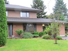 Maison à vendre à Chicoutimi (Saguenay), Saguenay/Lac-Saint-Jean, 1750, Rue des Maristes, 14477302 - Centris