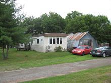 Mobile home for sale in Saint-Anicet, Montérégie, 3311, Chemin de la Rivière-La Guerre, 13170131 - Centris