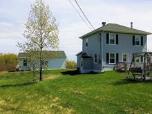 Maison à vendre à Percé, Gaspésie/Îles-de-la-Madeleine, 1875, Route  132 Est, 28886828 - Centris