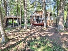 House for sale in Rouyn-Noranda, Abitibi-Témiscamingue, 1222, Chemin du Lac-Delaas, 15283513 - Centris
