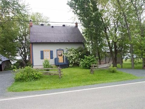 Hobby farm for sale in Aston-Jonction, Centre-du-Québec, 890, 11e Rang, 16070239 - Centris