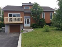House for sale in Rimouski, Bas-Saint-Laurent, 537, Rue du Canot, 25494328 - Centris