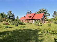 Maison à vendre à Saint-Mathieu-du-Parc, Mauricie, 400, Chemin du Lac-Brulé, 20101859 - Centris