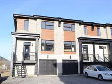 Townhouse for sale in Boisbriand, Laurentides, 593, Rue  Papineau, 22243563 - Centris