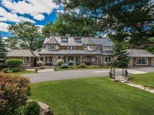 House for sale in Saint-Bruno-de-Montarville, Montérégie, 10, Chemin du Lac-Seigneurial, 22541945 - Centris