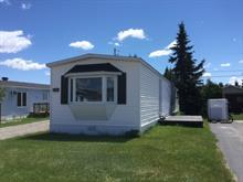 Mobile home for sale in Saint-Félicien, Saguenay/Lac-Saint-Jean, 943, Rue des Oeillets, 11859369 - Centris
