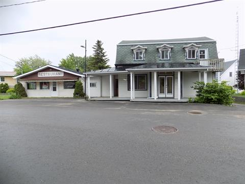 Commercial building for sale in Saint-Barthélemy, Lanaudière, 651 - 653, Rang  York, 22271018 - Centris