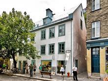 Condo à vendre à La Cité-Limoilou (Québec), Capitale-Nationale, 115, Rue  Saint-Paul, app. 2, 20448007 - Centris