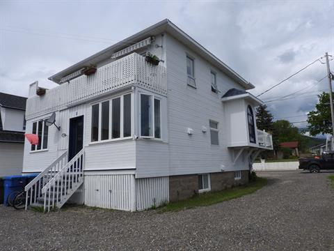 4plex for sale in Carleton-sur-Mer, Gaspésie/Îles-de-la-Madeleine, 493, boulevard  Perron, 27987649 - Centris
