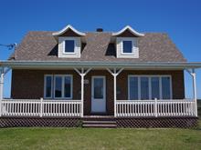 Maison à vendre à Les Îles-de-la-Madeleine, Gaspésie/Îles-de-la-Madeleine, 143, Chemin de la Pointe-à-Marichite, 27176202 - Centris