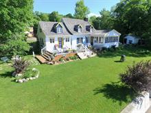 House for sale in Saint-Jean-de-l'Île-d'Orléans, Capitale-Nationale, 4977, Chemin  Royal, 21345608 - Centris