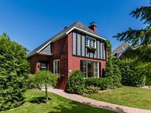 Maison à vendre à Mont-Royal, Montréal (Île), 543, Avenue  Walpole, 12778899 - Centris