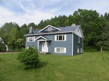 House for sale in Cascapédia/Saint-Jules, Gaspésie/Îles-de-la-Madeleine, 339, Route  299, 19727793 - Centris