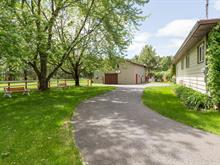Hobby farm for sale in Saint-Basile, Capitale-Nationale, 69, Grand Rang, 19792912 - Centris