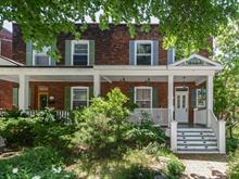 Maison à vendre à Côte-des-Neiges/Notre-Dame-de-Grâce (Montréal), Montréal (Île), 4044, Avenue de Hampton, 26702755 - Centris