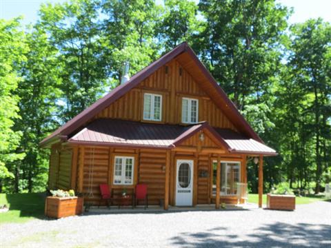 Hobby farm for sale in La Minerve, Laurentides, 52, Chemin de La Minerve, 9226998 - Centris