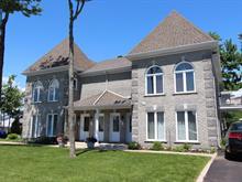 Condo à vendre à Les Chutes-de-la-Chaudière-Ouest (Lévis), Chaudière-Appalaches, 1333, Rue de Saint-Denis, 22173524 - Centris