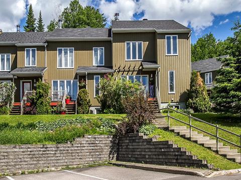 Townhouse for sale in Lac-Beauport, Capitale-Nationale, 77, Chemin des Fougeroles, 12245128 - Centris