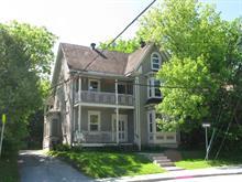 Immeuble à revenus à vendre à Jacques-Cartier (Sherbrooke), Estrie, 434, Rue de Montréal, 16814567 - Centris