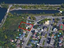 Lot for sale in Sainte-Catherine, Montérégie, 320, Rue  Centrale, 23169980 - Centris
