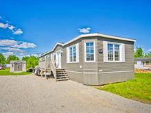 Mobile home for sale in Senneterre - Ville, Abitibi-Témiscamingue, 119, Rue  Joseph-Edmond-Fortin, 28823597 - Centris