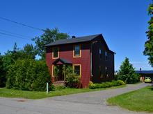 Hobby farm for sale in L'Islet, Chaudière-Appalaches, 11, Chemin  Lamartine Est, 28702556 - Centris