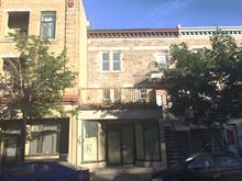 Triplex for sale in Mercier/Hochelaga-Maisonneuve (Montréal), Montréal (Island), 3547 - 3551, Rue  Sainte-Catherine Est, 18590088 - Centris