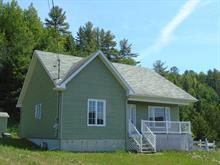 Maison à vendre à Notre-Dame-de-la-Salette, Outaouais, 1542, Route  309, 11317771 - Centris
