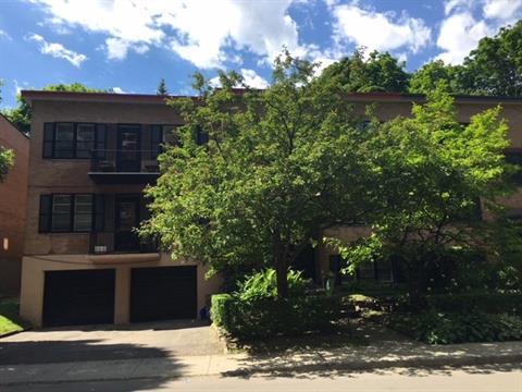 Triplex à vendre à Westmount, Montréal (Île), 77 - 79, Avenue  Windsor, 21838650 - Centris