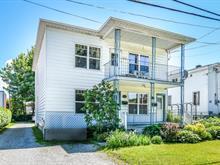 Duplex for sale in Mont-Bellevue (Sherbrooke), Estrie, 1416 - 1418, Rue de Dorval, 9176661 - Centris