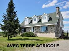 House for sale in Val-d'Or, Abitibi-Témiscamingue, 438, Route  111, 13416931 - Centris
