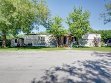 Mobile home for sale in Saint-Augustin-de-Desmaures, Capitale-Nationale, 209, Route  138, apt. 37, 13538271 - Centris