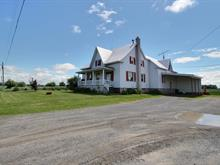 Farm for sale in Saint-Zéphirin-de-Courval, Centre-du-Québec, 1350, Rang  Saint-François, 19754259 - Centris